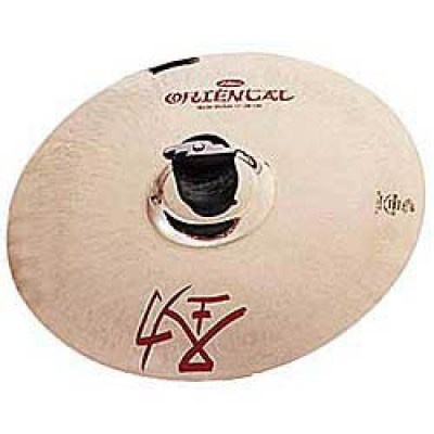 "Zildjian 09"" Oriental Trash Splash"