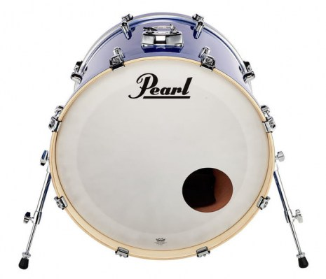 "Pearl Export 22""x18"" Bass Drum #717"