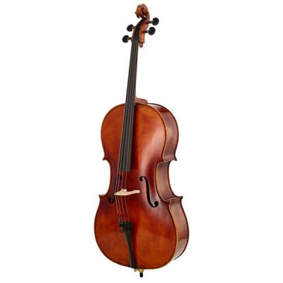 Rainer W. Leonhardt No. 60/1 Master Cello 4/4
