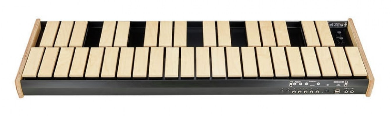 Wernick Xylosynth XS7-3BB-IS standard