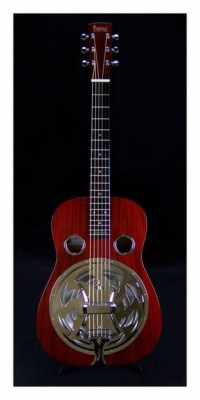 Beard Guitars Jerry Douglas SN RedBeard
