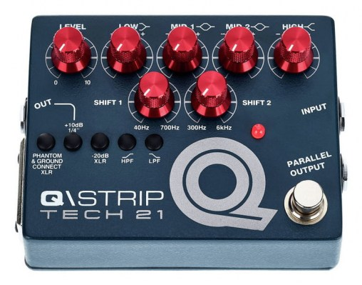 Tech 21 QStrip