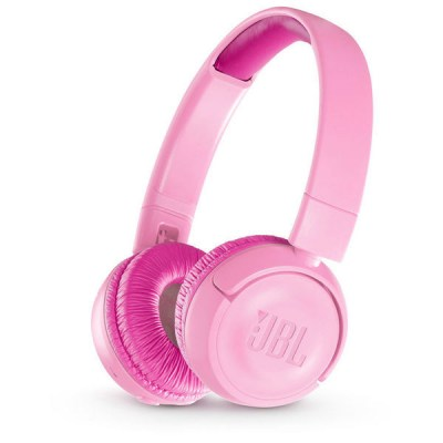 JBL by Harman JR300BT Punky Pink