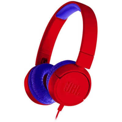 JBL by Harman JR300 Spider Red