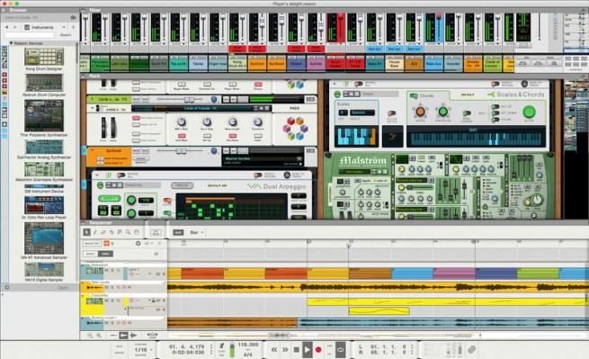 Over 90 Free VST Effects Plugins - Music Audio