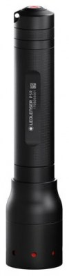 LED Lenser P5R LED Torch Lamp 420 Lumen