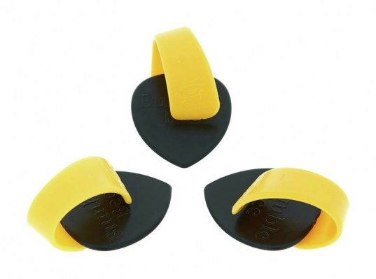 Fred Kelly Picks Bumblebee Tear X-H 3pcs.Set