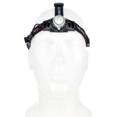 LED Lenser Headlamp H6R 200 lm