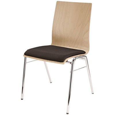 K&M 13410 Stackable Chair