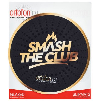 Ortofon Slipmat Club