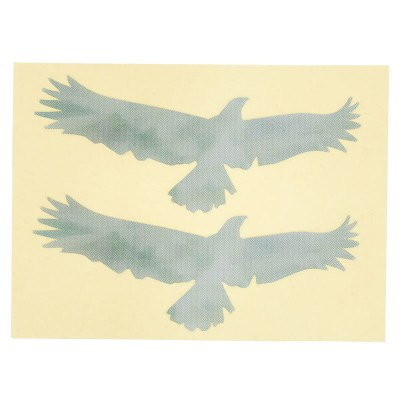 Jockomo Eagle Pick Holder Sticker