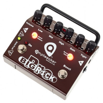 Amptweaker Pro Series Rock Distortion