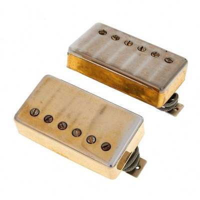 Seymour Duncan Joe Bonamassa Amos Set - Gold