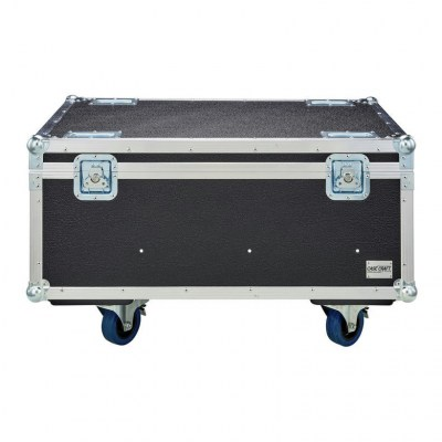 DJ Power Case for 6x V-1 Spark Machine