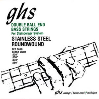 GHS 5610 Double Ball