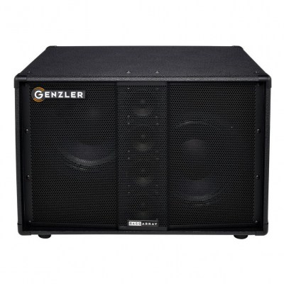 Genzler Bass Array BA210-3
