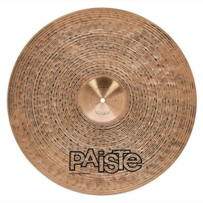 "Paiste 20"" Traditional Thin Crash"