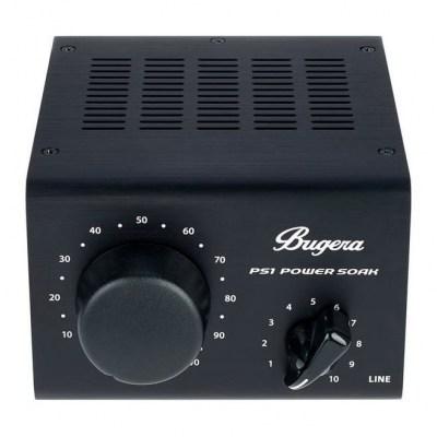 Bugera Ps1 Power Soak Kupit Gitary I Bas Gitary Bugera Dostavka Po Rossii Audioberu
