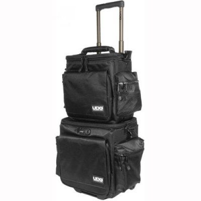 UDG Ultimate Trolley Set Deluxe BO
