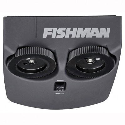 Fishman Matrix Inf. Mic Blend Narrow