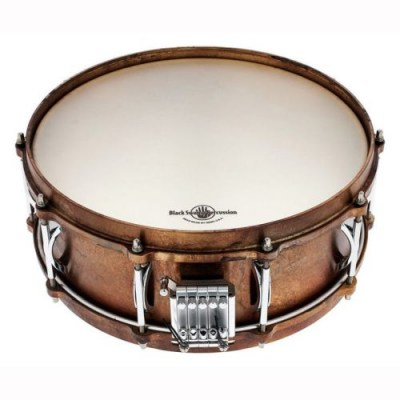 Black Swamp Percussion Multisonic Snare MS514TB