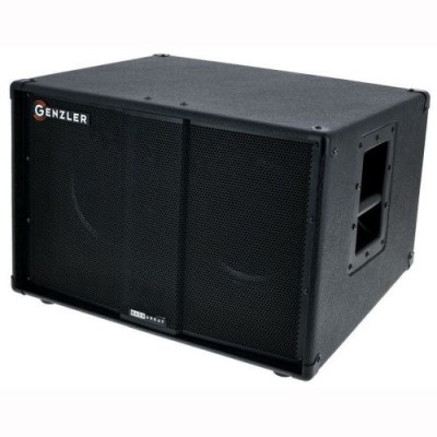 Genzler Bass Array BA210-3 SL