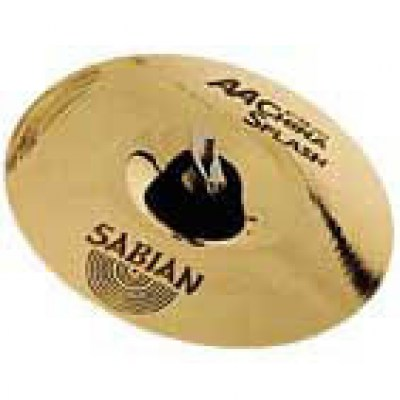 "Sabian 08"" AA China Splash"
