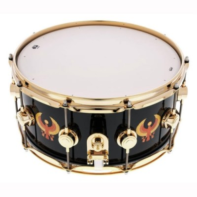 "DW 14""x6.5"" Earth, Wind & Fire Sn"