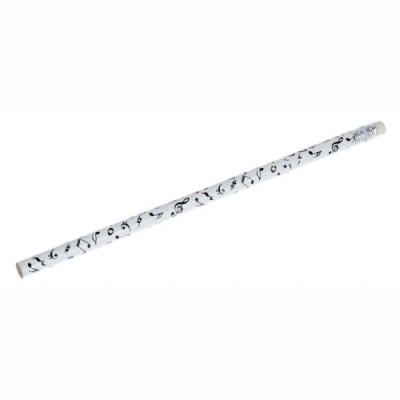 agifty Pencil Notes White Set Of 10