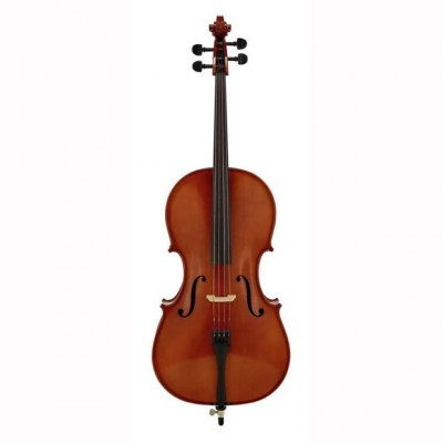 Karl Höfner H5-C-O Cello Set 1/2