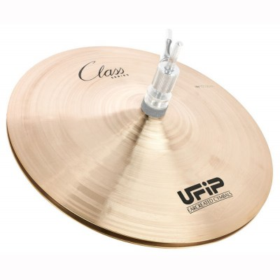 "Ufip 10"" Class Series Hi-Hat medium"