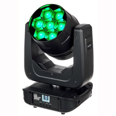 Eurolite TMH-X7 Moving-Head Wash Zoom