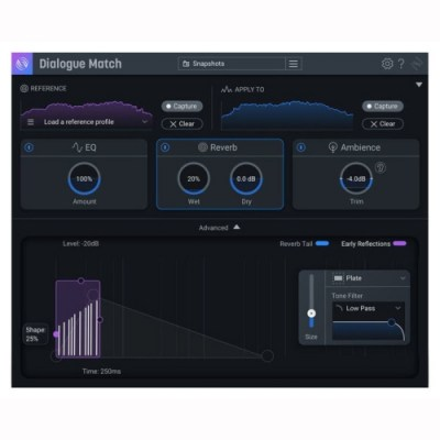 iZotope RX Post Production Suite 4 EDU