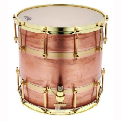 "Schagerl Drums Orchestral Field Drum 14""x14"""