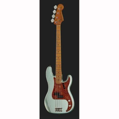 Fender 70 P-Bass Relic Aged MBCL AFS