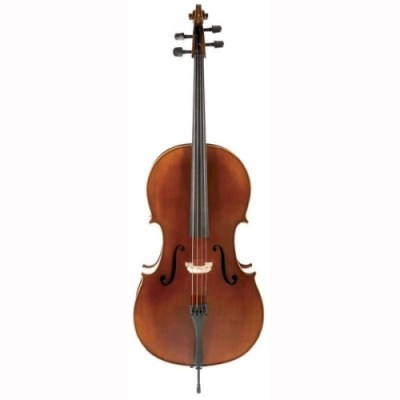 Gewa Ideale VC2 Cello Set 1/2