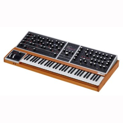 Moog One - 16 Case Bundle