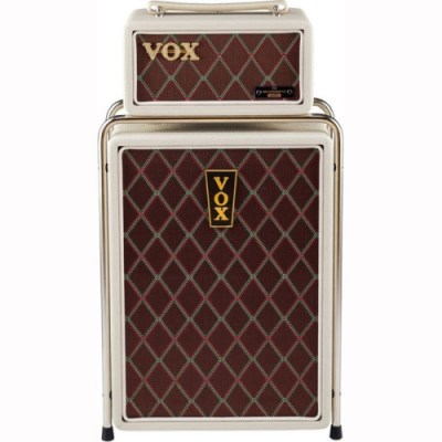 Vox  Mini Superbeetle Audio White
