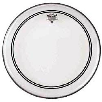 "Remo 12"" Powerstroke 3 Coated Snare"