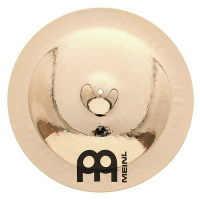 "Meinl 20"" Byzance Heavy H. China"