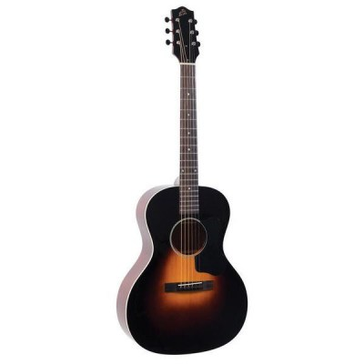 The Loar LO-18-VS Adirondack Spruce