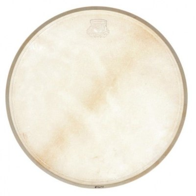 "Kentville Drums 16"" Kangaroo Drum Head heavy"