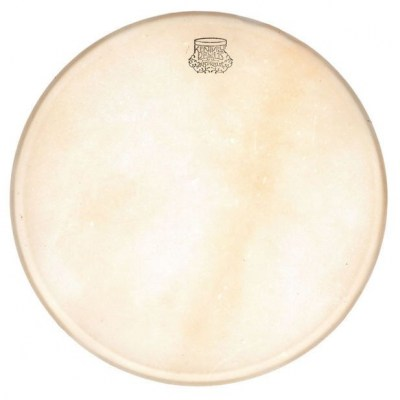 "Kentville Drums 13"" Kangaroo Drum Head heavy"
