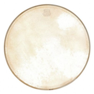 "Kentville Drums 16"" Kangaroo Drum Head medium"