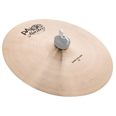"Paiste 10"" Masters Dark Splash"