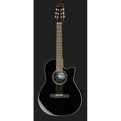 Ovation 1773AX-5 Black