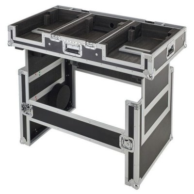 Flyht Pro Case CD DJ Booth Universal