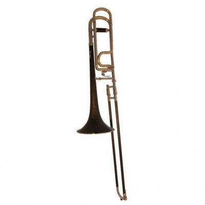 daCarbo Bb/F-Tenor Trombone