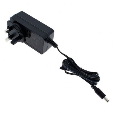 Korg KA-390 Power Supply UK Plug