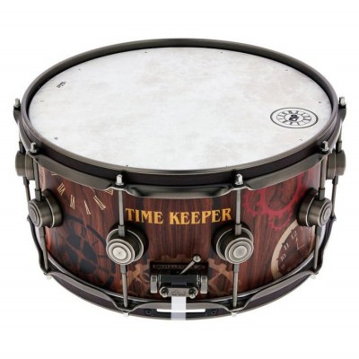 "DW 14""x6,5"" Time Keeper Snare"